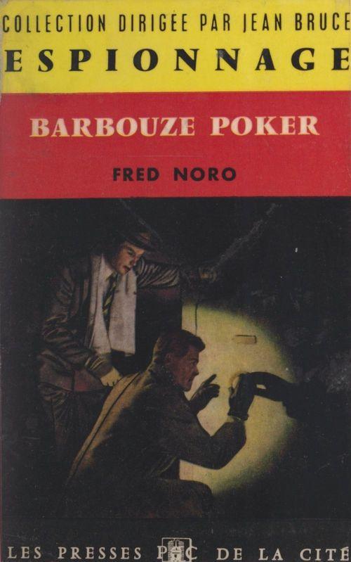 Barbouze poker