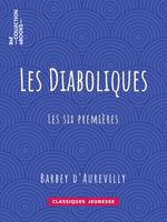 Vente Livre Numérique : Les Diaboliques  - Jules Barbey d'Aurevilly