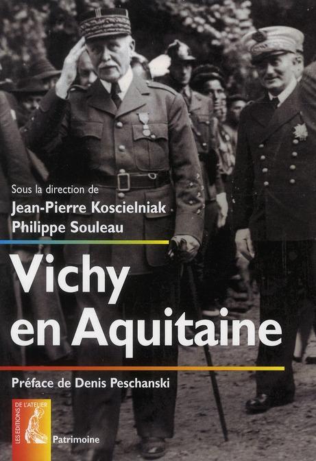 Vichy en Aquitaine
