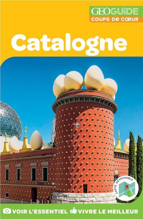 GEOguide coups de coeur ; Catalogne