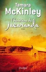 Vente EBooks : L'héritière de Jacaranda  - Tamara McKinley