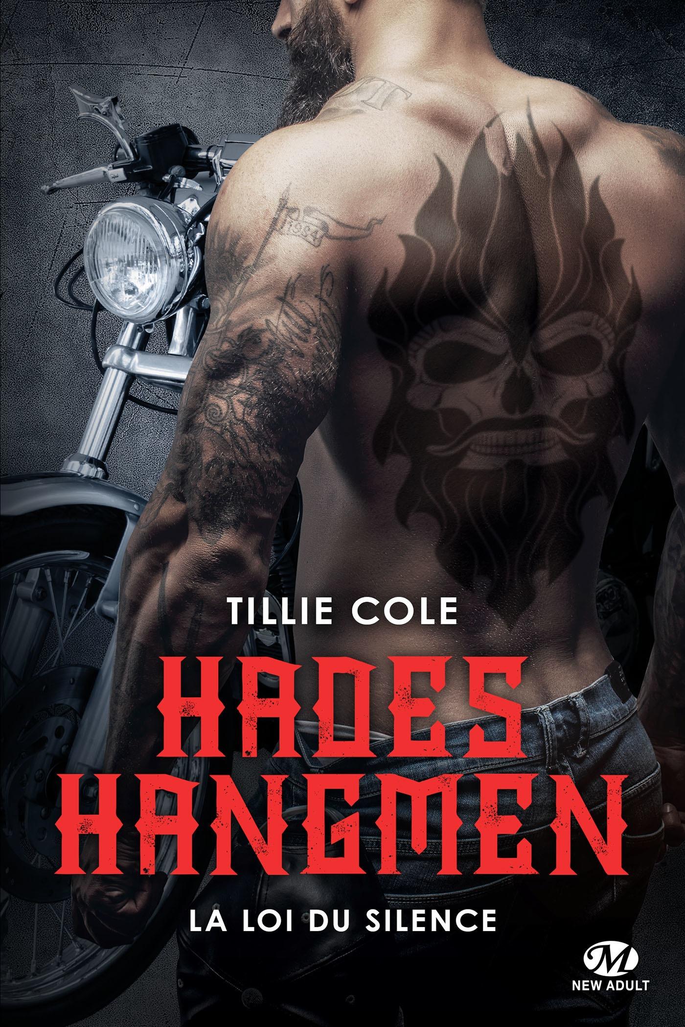 Hades Hangmen T.5 ; la loi du silence