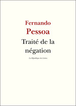 Vente Livre Numérique : Traité de la négation  - Fernando PESSOA