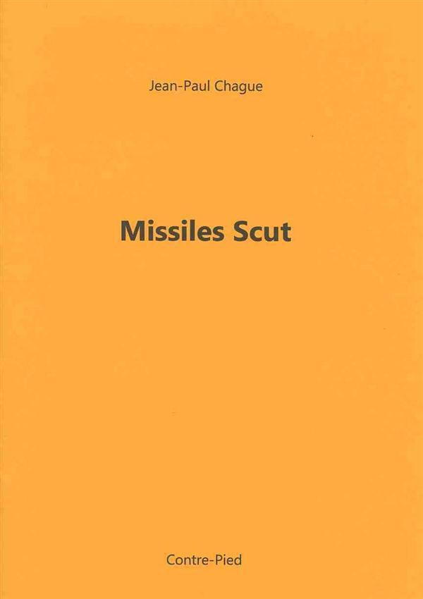 Autres & pareils t.62; missiles scut