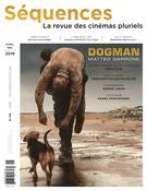 Séquences : la revue de cinéma. No. 318, Avril 2019