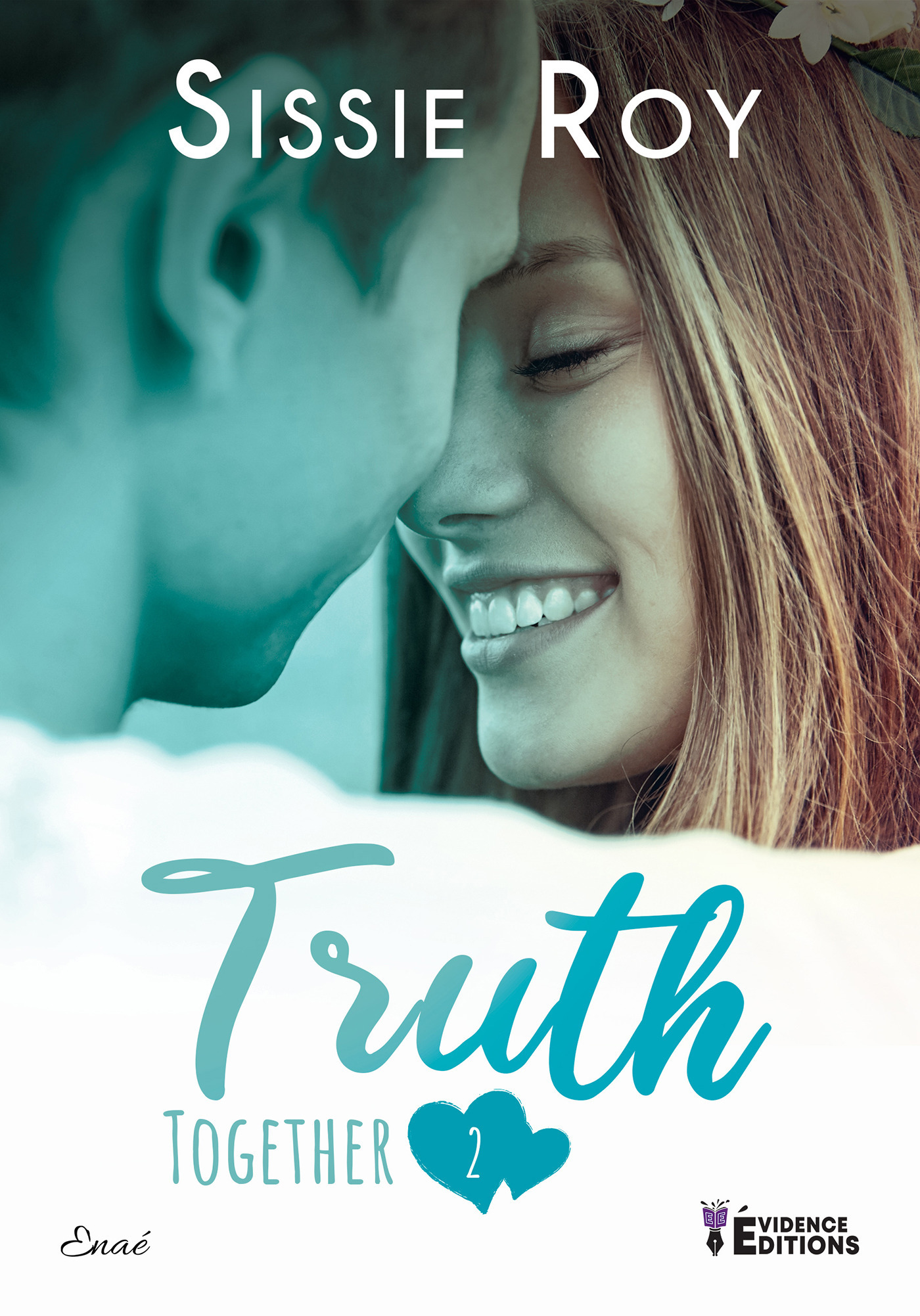 Together tome 2 - truth