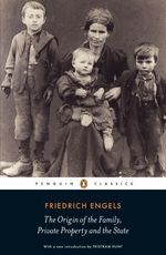 Vente Livre Numérique : The Origin of the Family, Private Property and the State  - Friedrich Engels