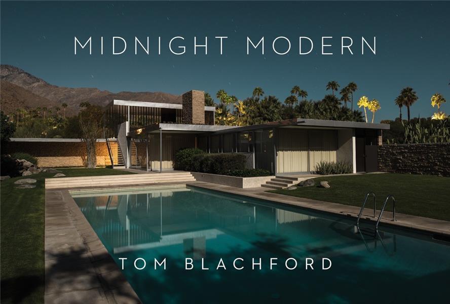tom blachford midnight modern