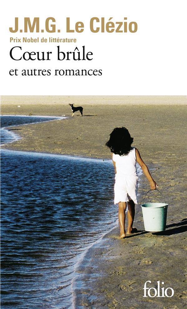 coeur brûle et autres romances