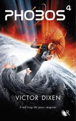 Vente Livre Numérique : Phobos - Tome 4  - Victor Dixen