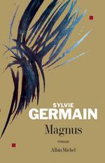 Couverture de Magnus