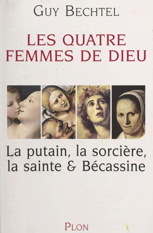 Les quatre femmes de Dieu