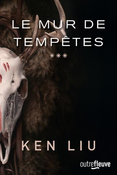 LA DYNASTIE DES DENTS-DE-LION T.3  -  LE MUR DE TEMPETES LIU, KEN