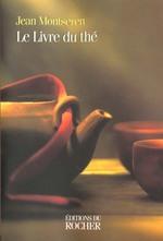 Couverture de Le livre du the