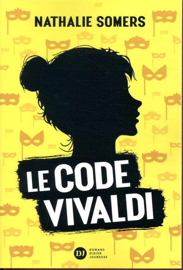 LE CODE VIVALDI T.1 SOMERS, NATHALIE