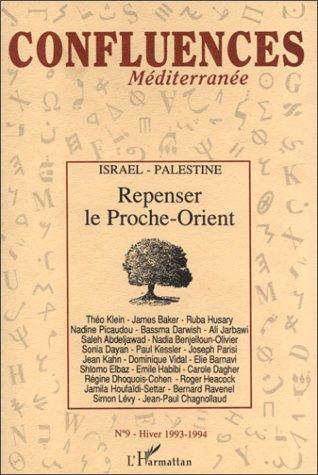 Vente EBooks : Repenser le Proche-Orient