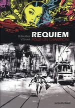 Couverture de Requiem Pour Un Champion Sans Cd