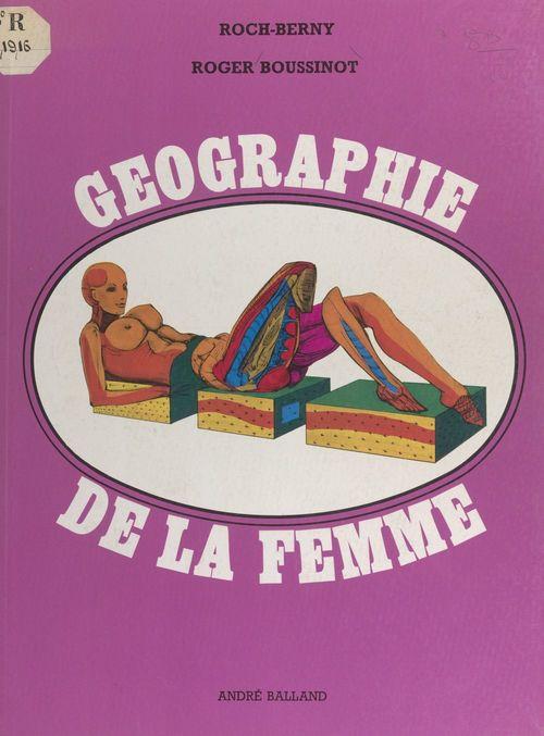 Géographie de la femme