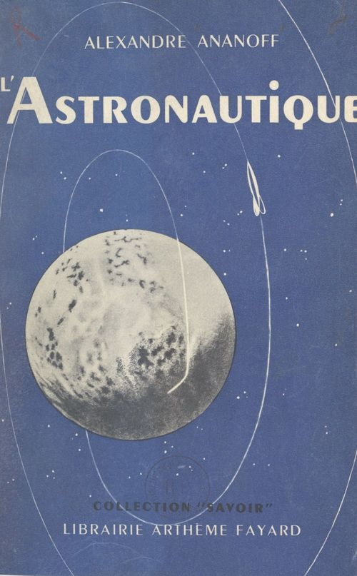 L'astronautique