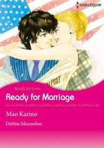 Vente EBooks : Harlequin Comics: Ready for Marriage  - Debbie Macomber - Mao Karino