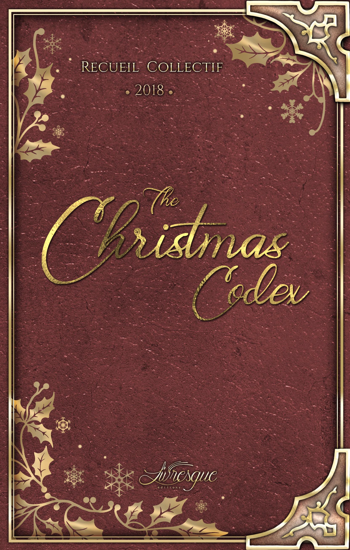 The Christmas Codex - 1