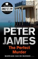 Vente Livre Numérique : Perfect Murder  - Peter JAMES