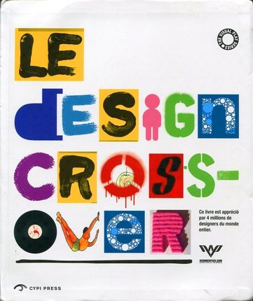 Le Design Cross-Over