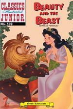 Vente Livre Numérique : Beauty and the Beast  - Charles Perrault