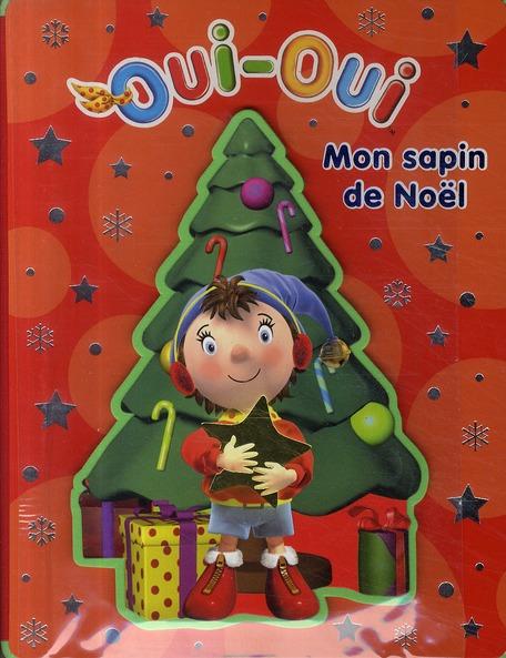 Mon Sapin De Noel