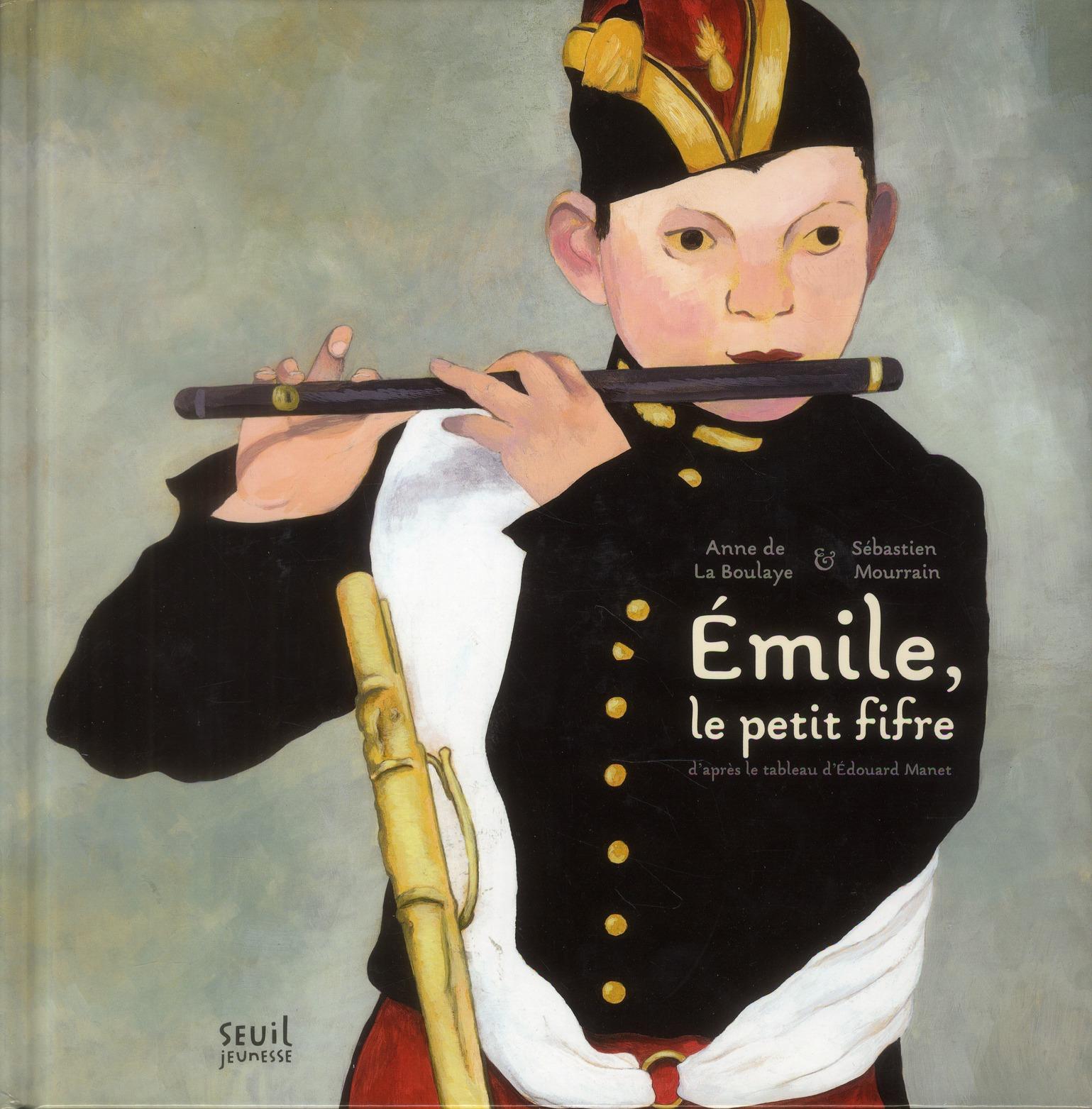 Emile, le petit fifre