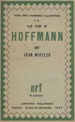 La vie d'Hoffmann
