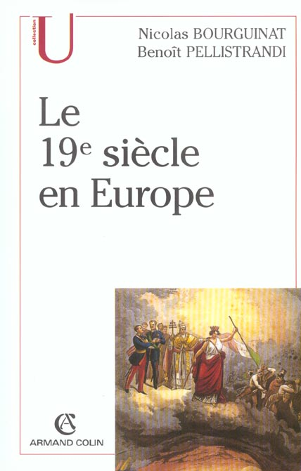 Le XIX siècle en Europe