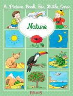 Vente Livre Numérique : Nature  - Nathalie Bélineau - Émilie Beaumont