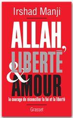 Allah, liberté et amour