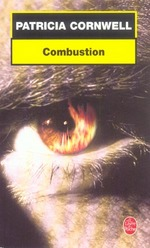 Couverture de Combustion