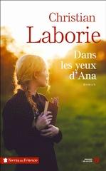 Vente Livre Numérique : Dans les yeux d'Ana  - Christian Laborie
