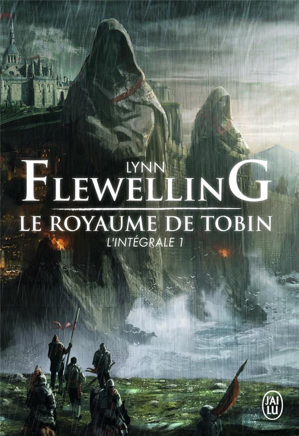 Le royaume de Tobin ; intégrale t.1