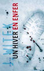 Vente EBooks : Un hiver en enfer  - Jo Witek
