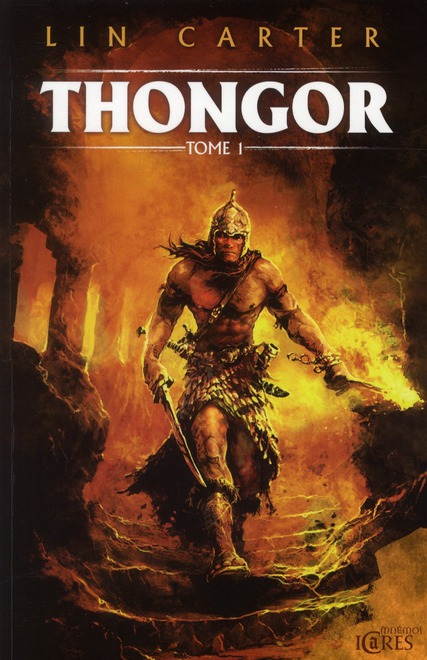 Thongor, T.1