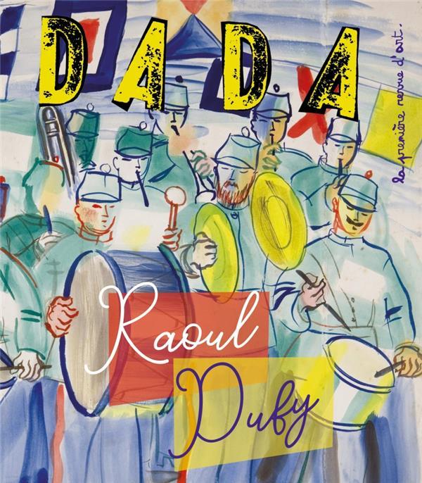 Revue dada n.243 ; dyfy