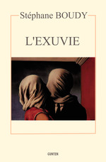 Vente Livre Numérique : L'exuvie  - Stéphane Boudy
