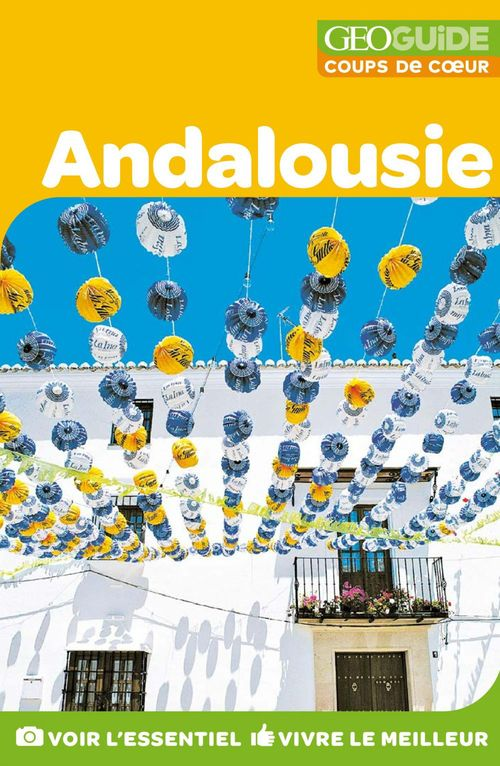 GEOguide ; Andalousie