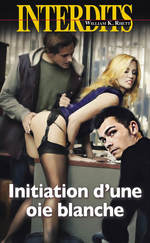Initiation d'une oie blanche  - William K. Rhett
