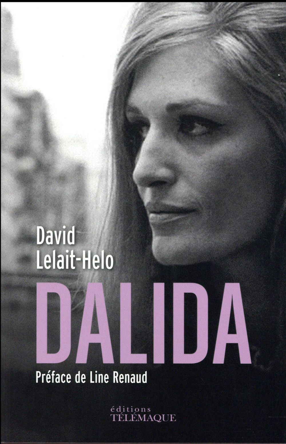 Lelait-Helo David - DALIDA