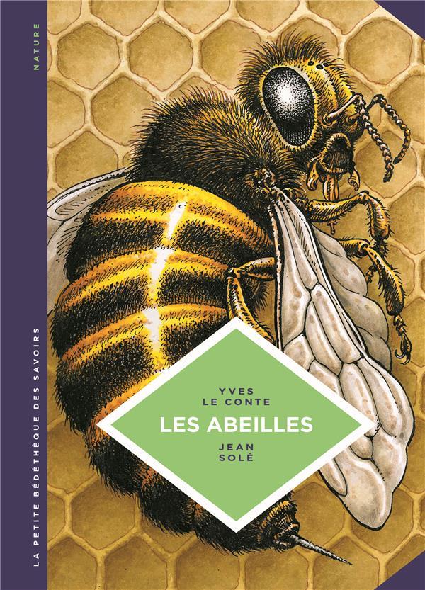 La petite bédéthèque des savoirs T.20 ; les abeilles
