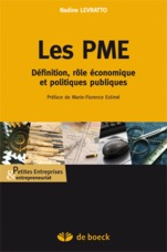 Les Pme ; Definition, Role Economique Et Politiques Publiques
