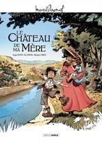 Vente Livre Numérique : Le Château de ma mère  - Eric Stoffel - Serge Scotto