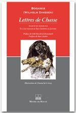 Lettres de Chasse