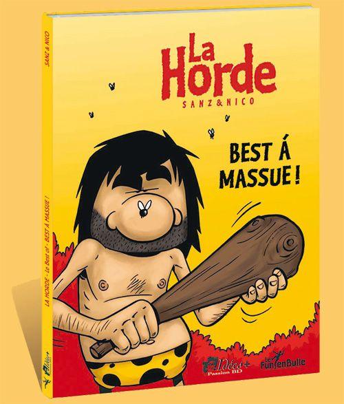 La horde best of ; best à massue!
