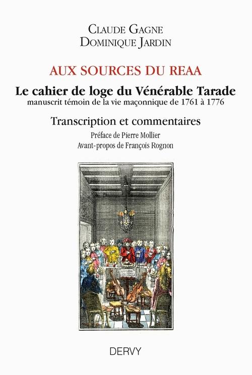 Aux sources du REAA